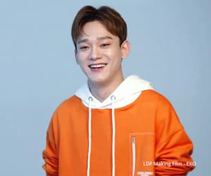 Chen, exo, and hq image