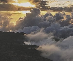amazing, clouds, and inspiration image