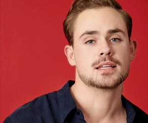 billy, stranger things, and dacre montgomery image