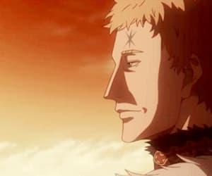 anime, gif, and william vangeance image