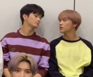 icon, mark, and mark lee image