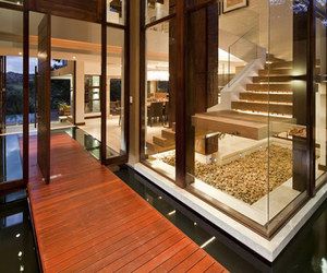 house, luxury, and interior design image