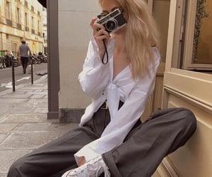 aesthetics, art, and chic image