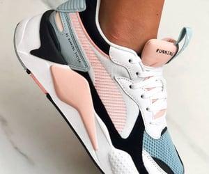 estilo, girls, and shoes image