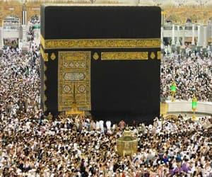 islam and prophet ibrahim image