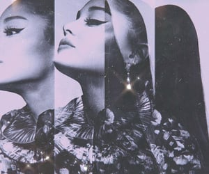 Givenchy, ari, and ariana image