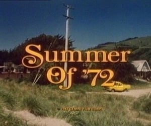 vintage, summer, and aesthetic image