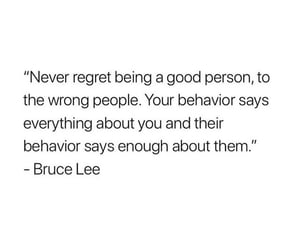 bruce lee, inspirational, and kindness image