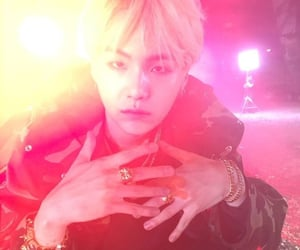 army, agust d, and bts image