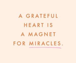 grateful, positivity, and gratitude image