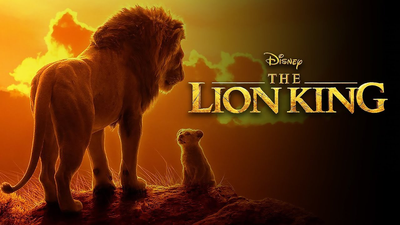 The Lion King Movie 2019 Review Live Action Snappy Movie