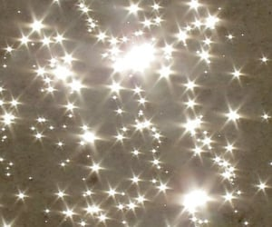 sparkle, aesthetic, and light image