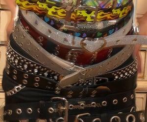 belts image