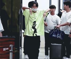 gif, jungkook, and j-hope image