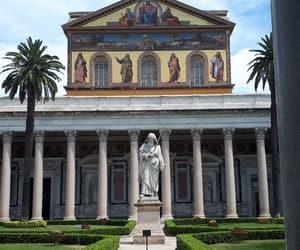 church, italia, and religion image