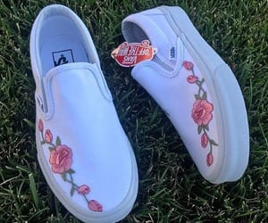 shoes, vans, and design image
