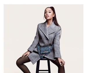 ariana grande, Givenchy, and ariana image