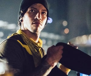 josh, twenty one pilots, and josh dun image