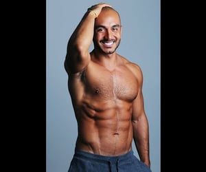 video, six pack abs, and 6 pack abs image