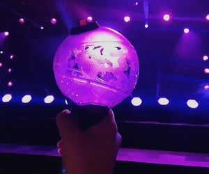 army, bts, and army bomb image