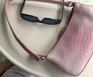 bag, purse, and cute image