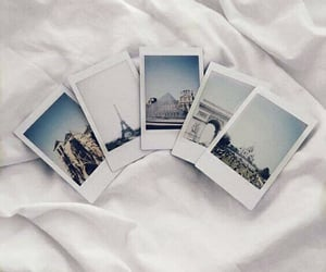 aesthetic, polaroids, and white image