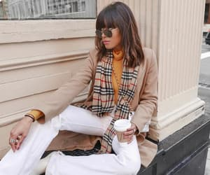 blogger, Burberry, and Calvin Klein image