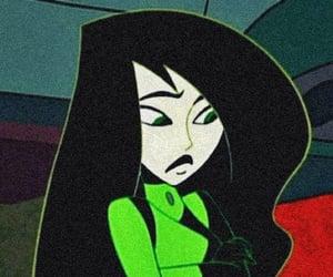 shego, cartoon, and kim possible image