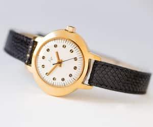etsy, graduation gift, and minimalist watch image