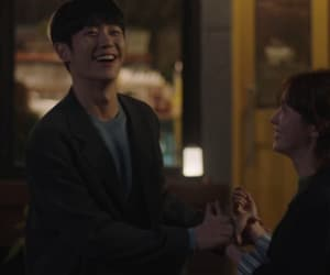 couple, love, and Korean Drama image