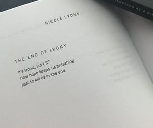 quotes, book, and hope image