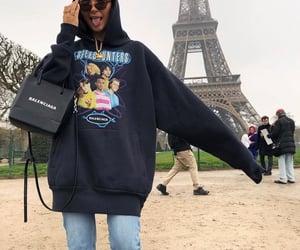 Balenciaga, paris, and france image
