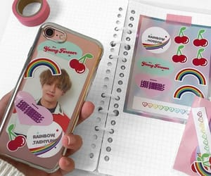 aesthetic, case, and kpop image