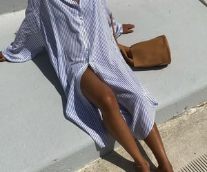 blogger, street style, and naninvintage image