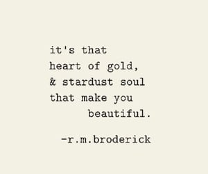 beautiful, soul, and stardust image