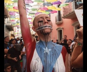 art, protesta, and isla del encanto image