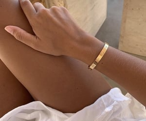 accessories, style, and bracelet image