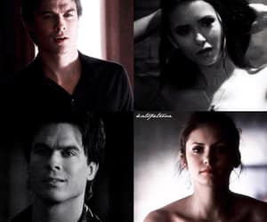 the vampire diaries, tvd, and tvd 4x16 image
