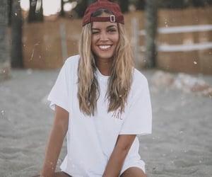 beach, fabulous, and fashion image