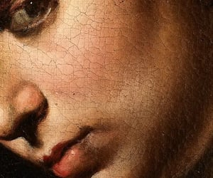 caravaggio, detail, and oil image
