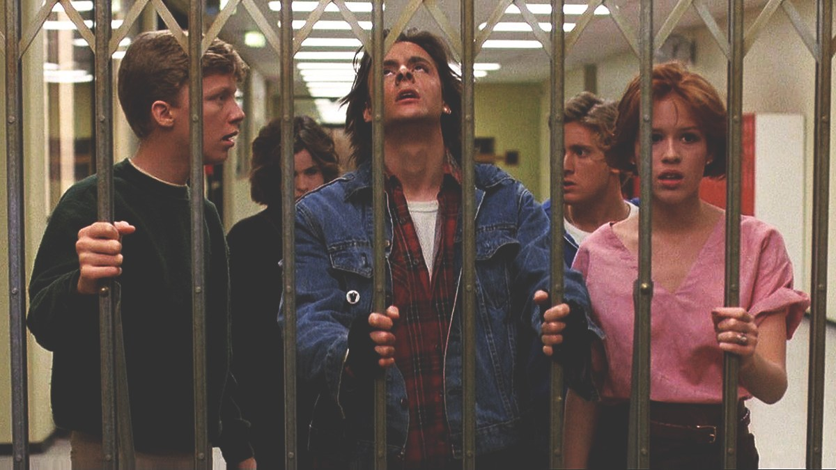 80s, footloose, and friday the 13th image
