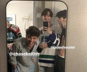 boys, tiktok, and chase keith image