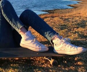 aesthetic, beautiful, and converse image