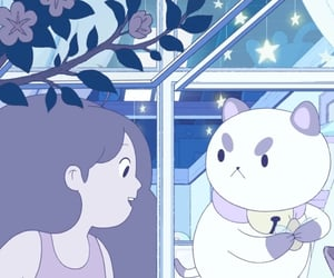 cartoon, animated series, and bee and puppycat image