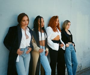little mix, lm5, and jesy nelson image