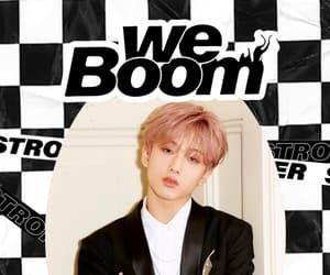 Dream, we boom, and park image