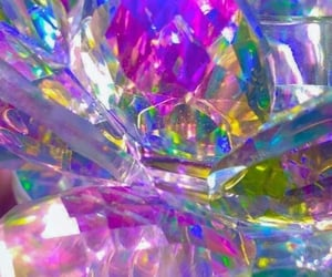 crystal, glimmer, and glitter image
