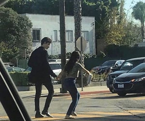 los angeles, camila cabello, and shawn mendes image