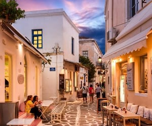 Greece, Island, and summer image