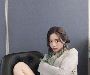 fromis_9, jiwon, and park jiwon image